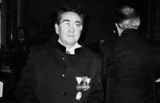 Meghalt Rácz Sándor István 56-os szabadságharcos