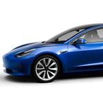 Közel 700 kilométeres hatótáv: nagyobb aksit kaphat a kis Tesla