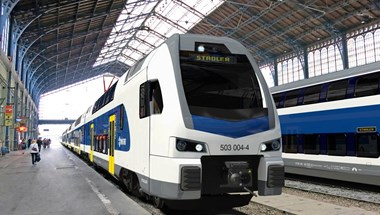 A Kétfarkúak megoldották, hogy az emeletes vonatok beférjenek az alagutakba - fotó