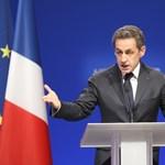 Izzadhat Sarkozy: előkerült a líbiai jegyzetfüzet a kínos számokkal