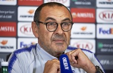 A Chelsea-től érkezik a Juventus új edzője
