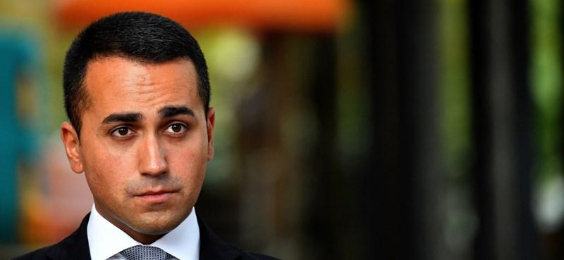 Az olasz kormány olyan tervvel állt elő, hogy Semjén Zsolt is csettintene