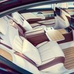 Itt az a BMW, ami már inkább egy Rolls-Royce