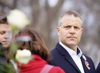 Juhász Péter szerint Orbán Viktor pszichopata, és végérvényesen fasisztává vált