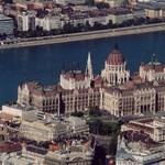 Budapestről áradozik az amerikai rocksztár