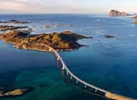 Megszűnhet az idő egy norvég szigeten