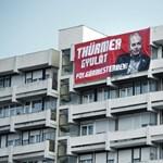 A Munkáspárt jelezte: támogatják Lukasenkát és a belarusz kormányt