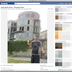 Kihúzta a gyufát James Blunt a lengyeleknél - fotóval