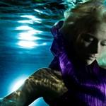 Nedves szépségek a víz alatt