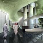 Burj Dubai: a kiváltságosok lakhelye (megdöbbentő fotók)