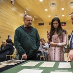 Szalay-Bobrovniczky Alexandra kormányszóvivő lesz
