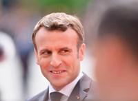 Macron: Biodiverzitási alapokmány kell