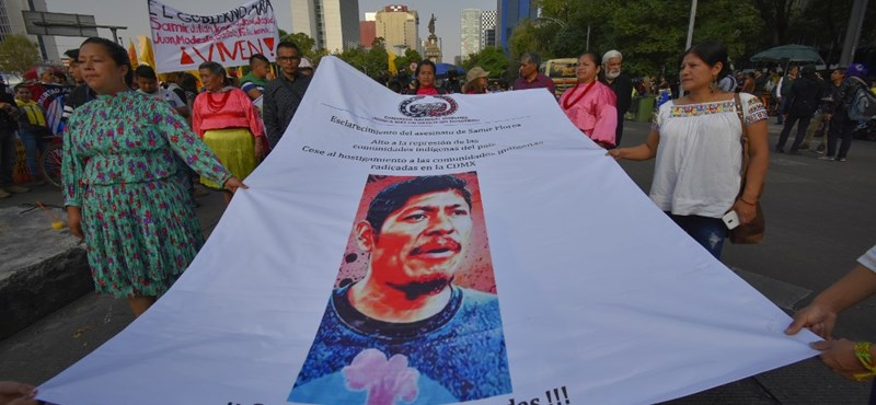 Évről évre egyre több környezetvédelmi aktivistát ölnek meg