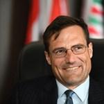Gyöngyösi a csúcson, a Jobbik a gödörben