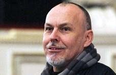 Bodolay Géza az SZFE Színházművészeti Intézetének vezetője