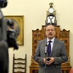 Németh Zsolt elégedett a kormány nemzetpolitikájával