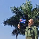 Domingo koncertje is elmarad, december 4-én temetik Fidelt