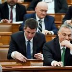 Orbán: Fickósabb, macsósabb vagyok