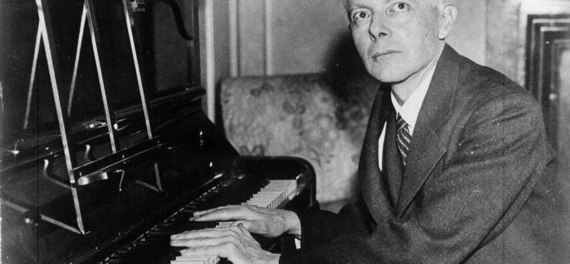 Aki lemarházta a magyar közönséget - Bartók Béla 130 éves lenne