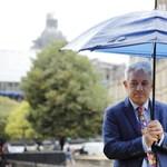 Hét ok, amikért hiányozni fog a brit parlament különc elnöke