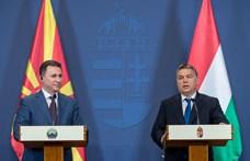 Így döntöttek olvasóink: Gruevszki tiszteletbeli Fidesz-tag lesz