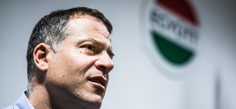 """""""Vádaskodás"""": a Fidesz újabb eljárást kezdeményez Juhász Péter ellen"""
