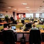 Így teszi tönkre az irodai munka az egészségét