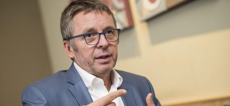 Ivan Miklos: Hiába nő a magyar gazdaság, autokráciában nem lesz hosszú a fejlődés