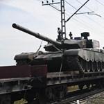 Beindult a gigantikus oroszországi hadgyakorlat, Putyin is kíváncsi rá