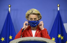 Az Európai Unió leszerződik 160 millió vakcinára a Modernával