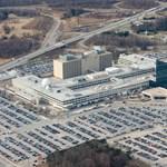 Nagy bajban van a meghekkelt amerikai kémhivatal