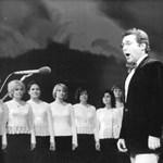 Elhunyt Peter Schreier, a 20. század egyik vezető lírai tenorja