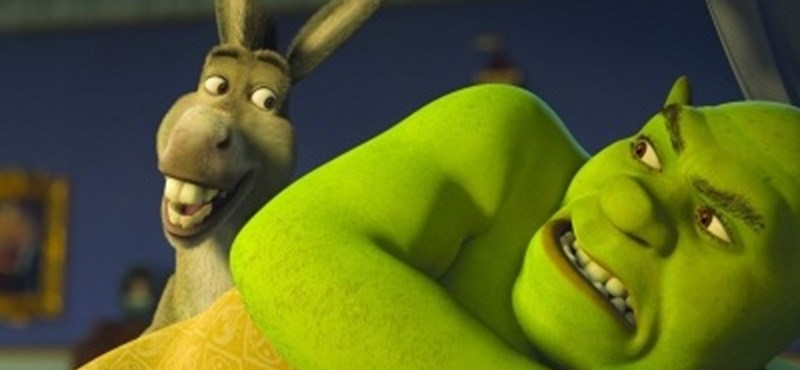 Shrek visszatér a mozikba, de nem biztos, hogy ez jót jelent