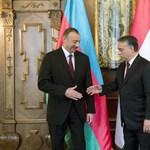 Korrupt diktátort fogadnak Orbánék ismét Budapesten