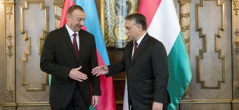 Hiába érkeztek gyanús azeri dollármilliók Magyarországra, nem indul nyomozás
