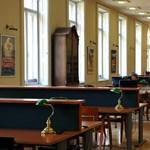 Hol tanulnak az egyetemisták? Budapesti könyvtárkörkép