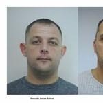 Emberrablás miatt keres a rendőrség két férfit