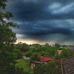 Viharkárok: kétezer tető, harmincezer helyen nincs áram Szabolcsban