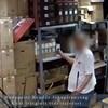 Szemeteszsákokban lopták a laptopokat a takarítók – videó