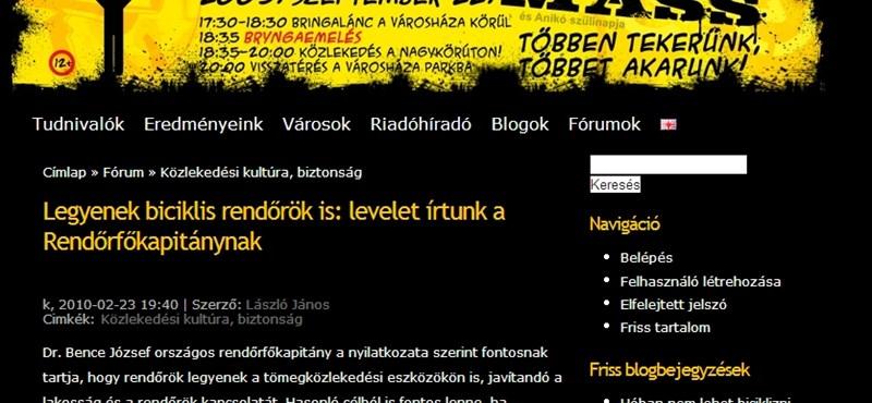Legóbiciklisek inváziója Budapest-makettvárosban