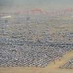 Hindu templommá tennék a világ legismertebb muszlim síremlékét