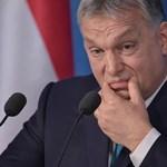 Orbán legálszentebb mondása a kormányinfóról: ő, a példaértékű demokrata