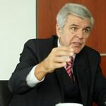 A Magyar Közlönyben is megjelent a Corvinus új rektorának megbízása