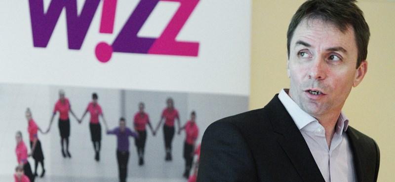 Március 30-tól indulnak a Wizz Air-gépek Lisszabonba