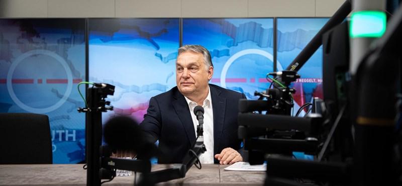Az asszonyság után itt a közjószág: mit gondol Orbán Viktor a gyerekekről?