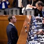 Megtorpedózhatja az amerikai kongresszus a Facebook nagy GIF-felvásárlását