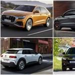 A 15 legjobban várt autó a Budapest Autó Show-n