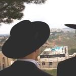 Több mint 1200 új lakás felépítésére hirdettek pályázatot Kelet-Jeruzsálemben