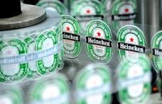 Végleg bezár a Heineken martfűi gyára