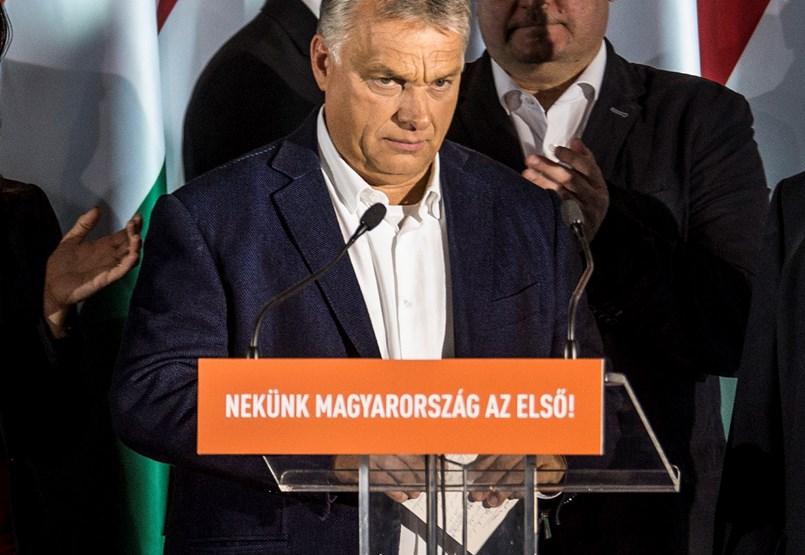 Bebizonyosodott, hogy a Fidesz-győzelemhez nem elég az adatbázis